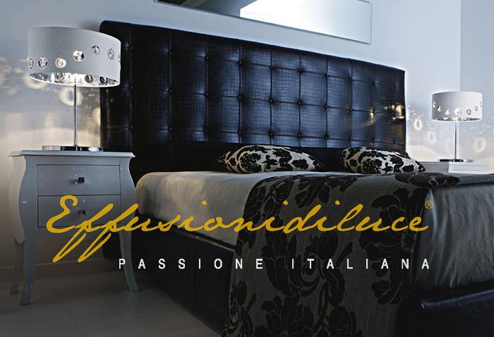effusioni di luce passione italiana